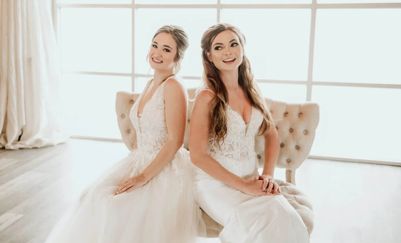 Photo of Bestow Bridal brides
